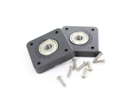 608 Bearing with Adapter to NEMA17 bracket, 2pcs.