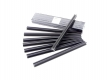 200mm MakerBeam (threaded), 8 pcs, black anodised