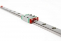 300mm Linear Slide Rail, 1pcs. for MakerBeam, MakerBeam XL and OpenBeam