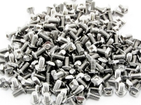 Bag of M3 Bolts with square Head, 6mm, 250 pcs, for MakerBeam