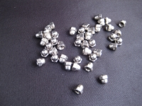 Bag of M3 Cap Nuts, 50 pcs, for MakerBeam & OpenBeam
