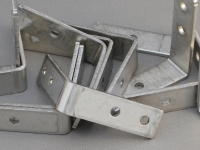 Corner Brackets, 12 pcs, for MakerBeam & MakerBeamXL